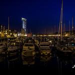 Sleeping Marina