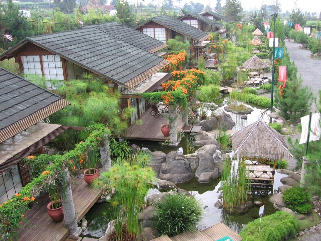 Natural Green Via Di Villa