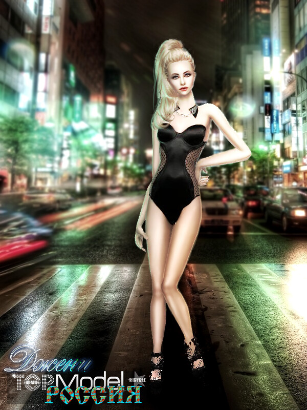 ○VIDEO project○Sim's next top model: Russia(выпуски) - Страница 2 19093961883_6ed44a2330_b