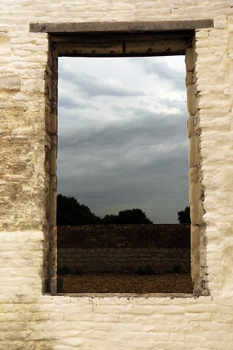 Hougoumont, la fattoria sede operativa di Napoleone