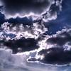Wolken und so.  #TempelhoferFeld