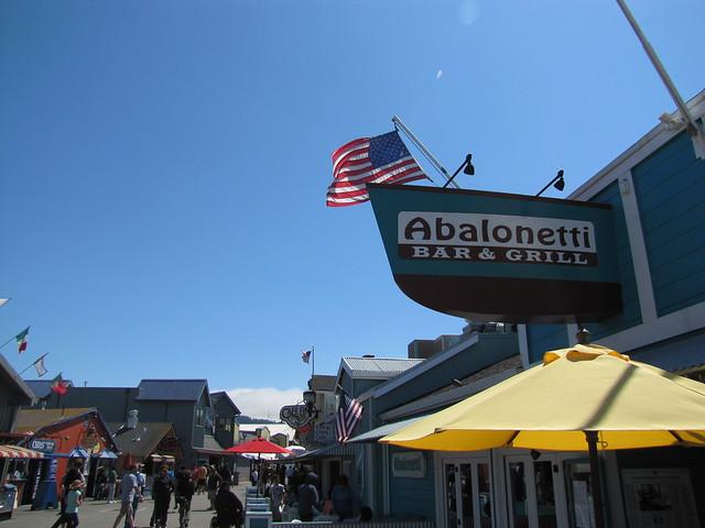 Abalonetti Bar & Grill