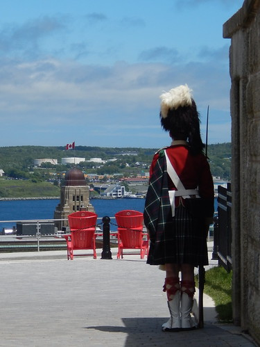 Halifax - Citadel Hill - 1