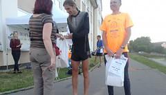 Moravský ultramaraton – 2. etapa Boskovická