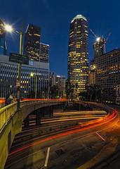 Cityscape & Nightscape