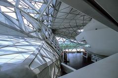 Guangzhou  广州 Opera House