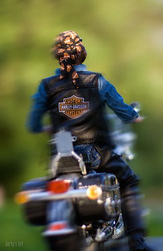 Harley-Davidson Ken