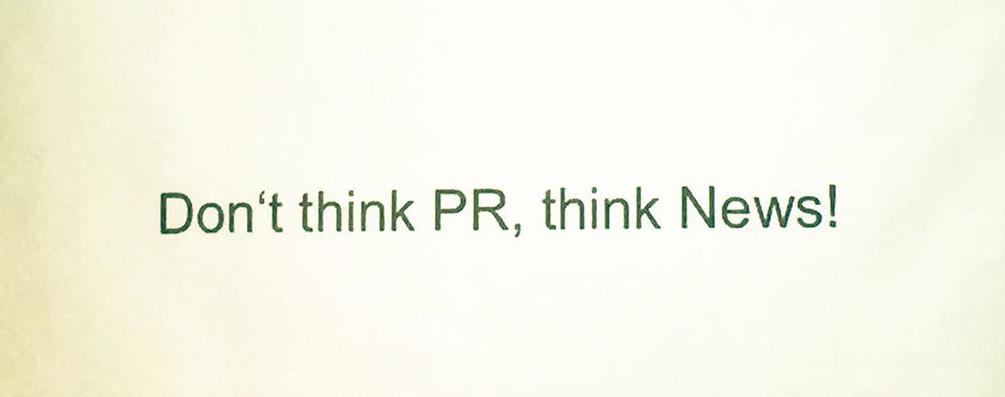 Header PR