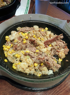 Pork Pepper Rice