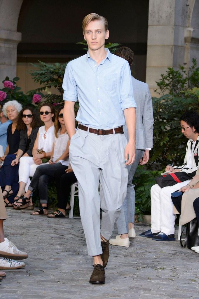 Jeroen Smits3274_SS16 Paris Officine Generale(fashionising.com)