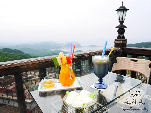 九份老街景觀下午茶推薦阿妹茶樓 (4)