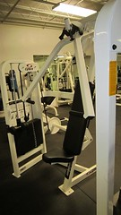 exercise machine, room, sports equipment, gym,