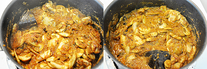 Mushroom Gravy Recipe - Step6