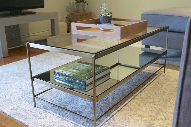 PB Leona Coffee Table
