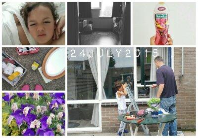 24 july Snapshot