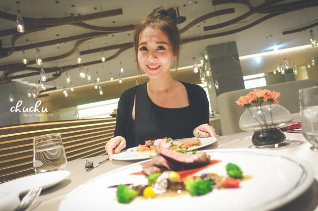北投約會餐廳|北投老爺酒店–純Pure Cuisine歐法料理