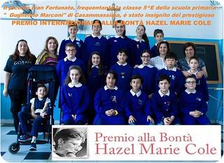 Casamassima- Premio Scuola