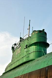 Obraz Monumen Kapal Selam. monument submarine monumen surabaya kapalselam monkasel