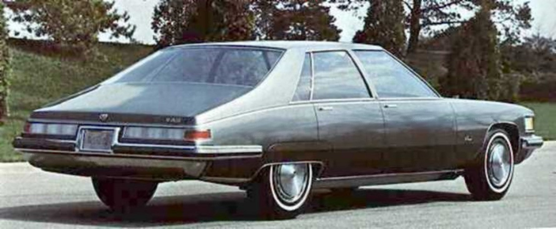 Cadillac Lasalle Amp Lascala Design Studies