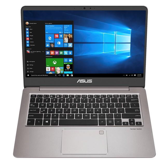 ASUS_ZenBook UX410_1