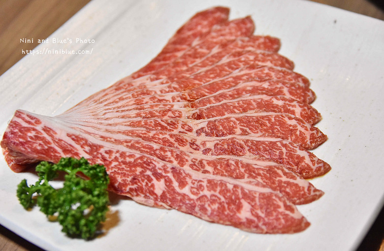 台中燒肉推薦雲火燒肉08