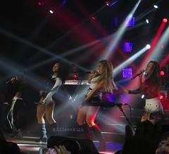 Camila, Normani, Dinah e Ally ♥