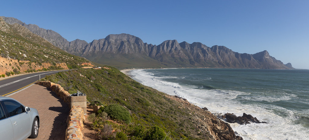 Cape Town Road Trip