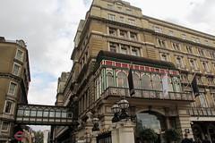 London - Amba Hotel Charing Cross