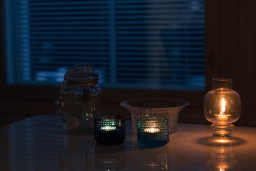 kynttilät kopio