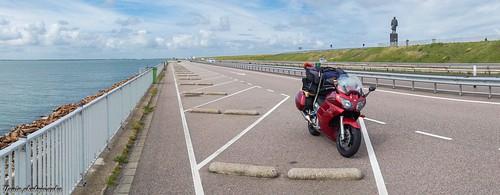 #afsluitdijk