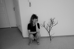 my bush and me