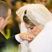 Casamento Carol Rosetti e Rubinho Tristão - Igreja