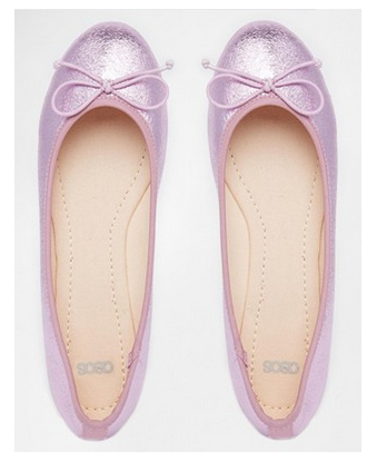 lavender flats