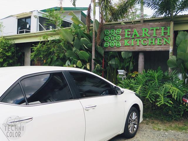 Earth Kitchen