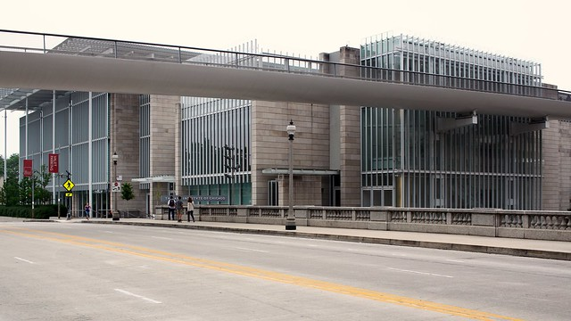 Modern Wing (Art Institute of Chicago)