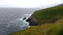 the dingle peninsula coast