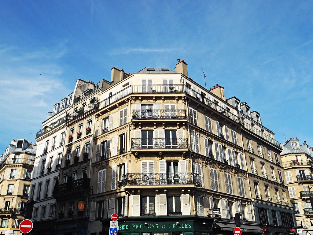 Gluten free restaurants in Paris 25