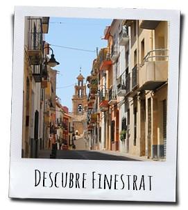 Ontdek het authentieke dorp Finestrat in het binnenland van de Costa Blanca