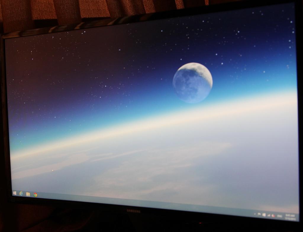 [Review] Samsung S27D590C - Trải nghiệm mới cùng màn hình cong - 81126