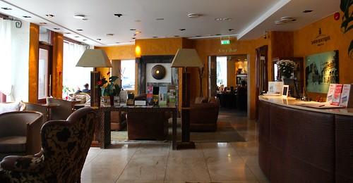 Hotel Savoy Boutique