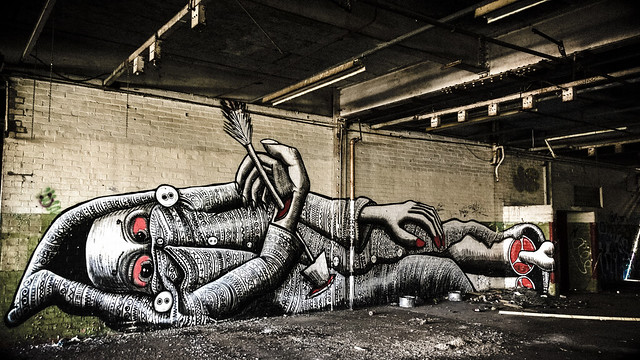 Phlegm, Sheffield