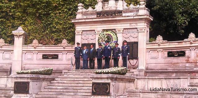70-Aniversario Escuadrón 201