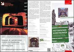 Museum Germany Nürnberg Historischer Kunstbunker