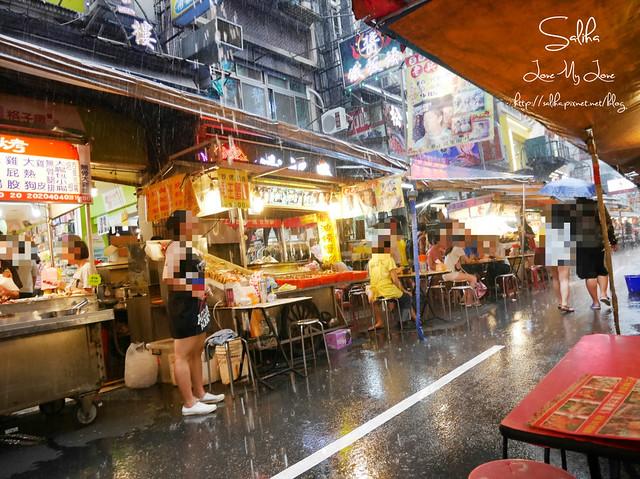 基隆夜市小吃美食烤海鮮 (7)