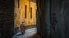 Alley by DaveGarPhoto