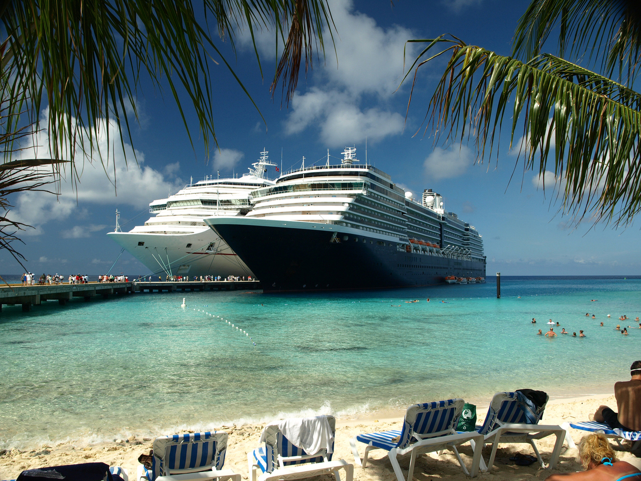 Cruceros de Lujo / Luxury Cruises