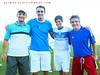 Clausura 12° Campus de Fútbol Marbella 2015