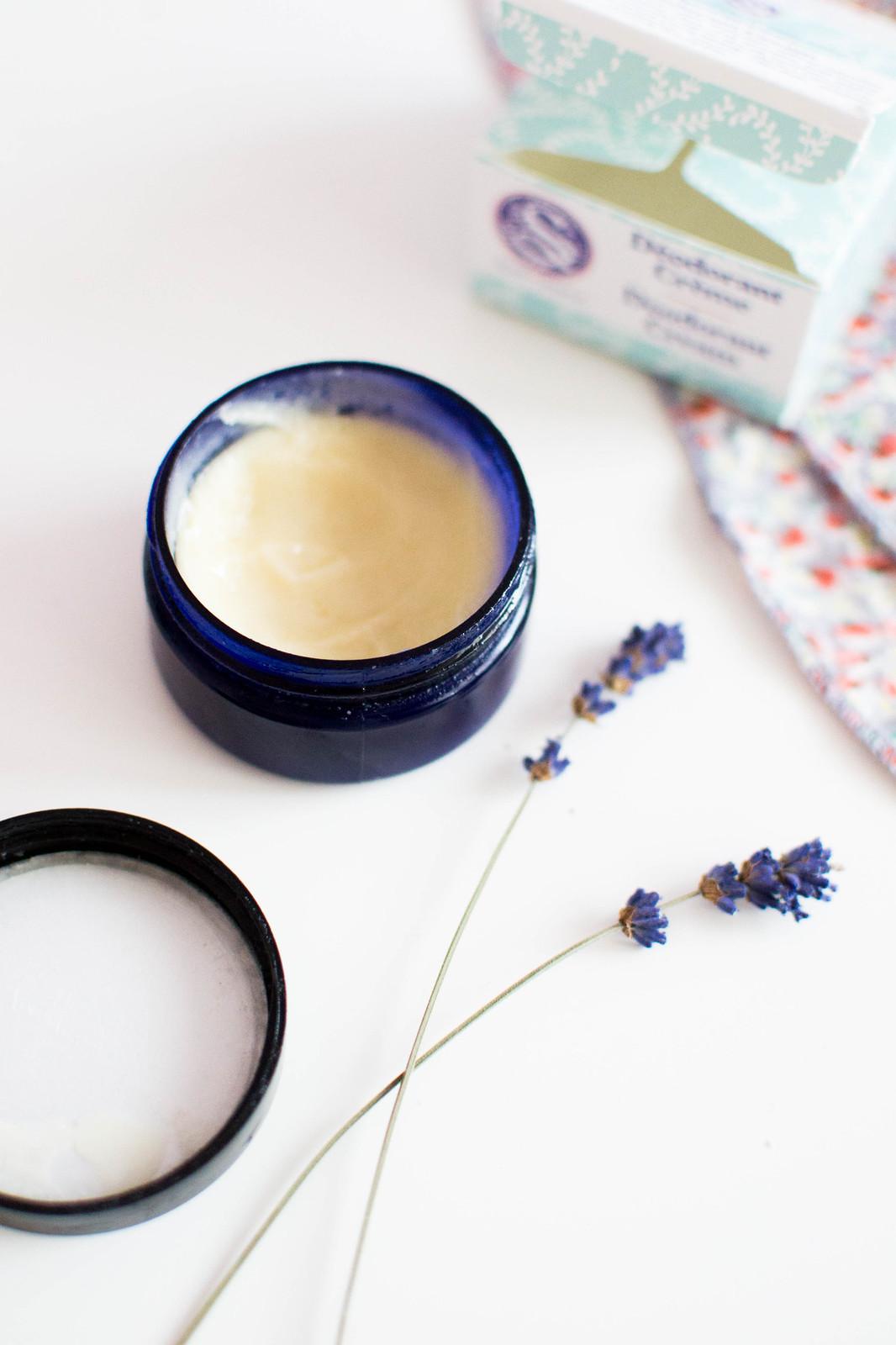 A Natural Deodorant that Actually works!