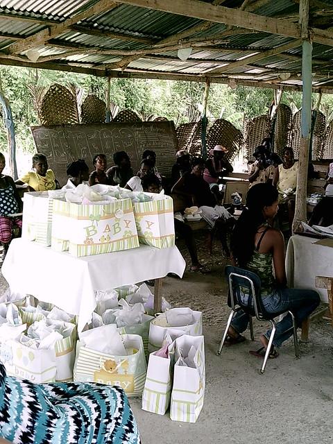 Haiti 2015