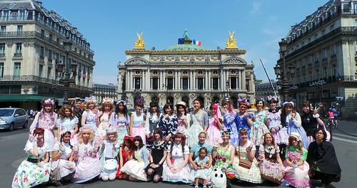 L'Opéra Group